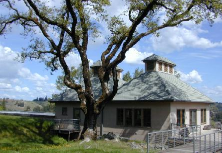 Winery on Camp Meeting Ridge